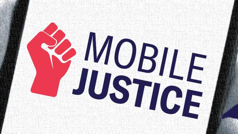 The ACLU's Mobile Justice app can record and automatically send videos during pivotal moments...