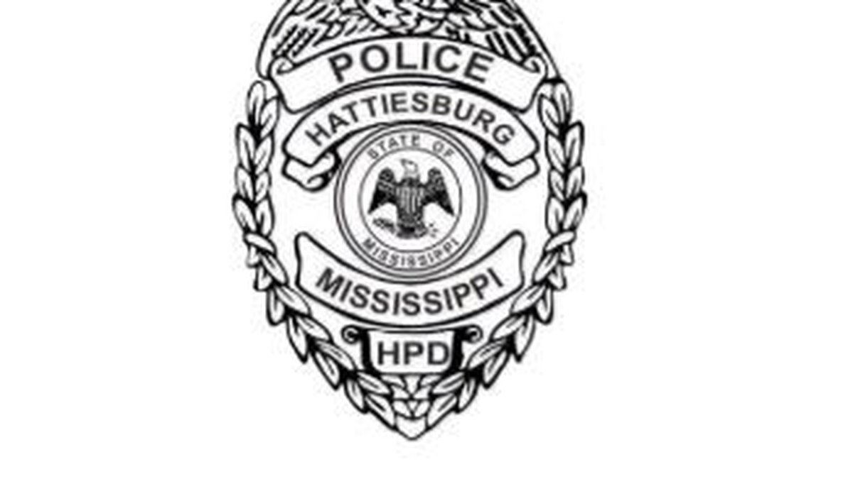 Hattiesburg Police Department