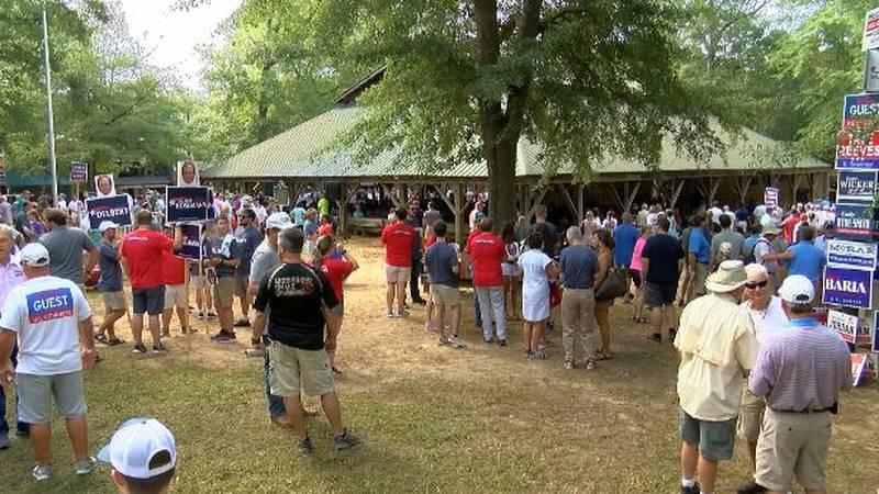 Neshoba County Fair (Source: WLBT)