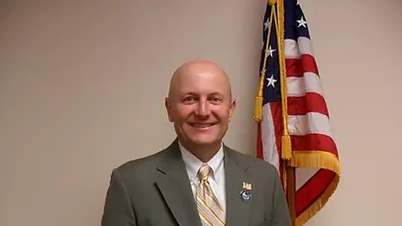 Tony Ducker is in his 11th year of serving as Ward 5 alderman.