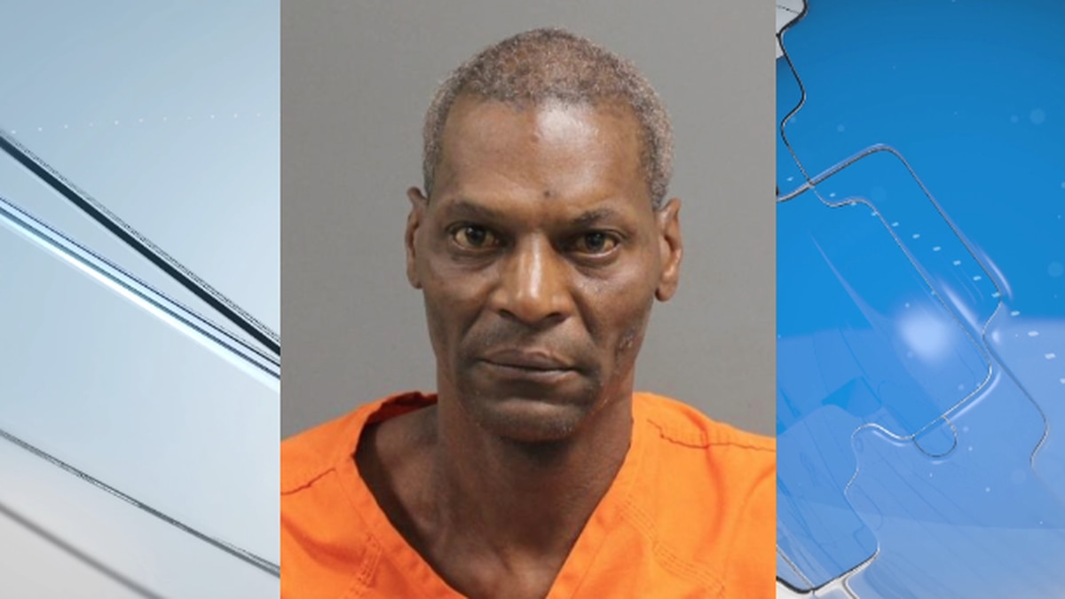 Police are searching for 49-year-old Spencer Dewayne Walker, who is wanted in connection with a...