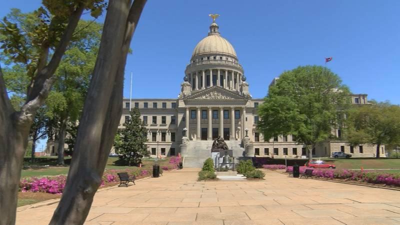 Mississippi legislature wraps up the 2021 session.