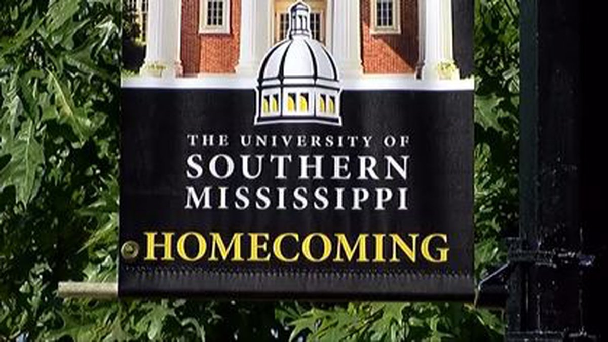 USM is celebrating its 2021 homecoming this week.