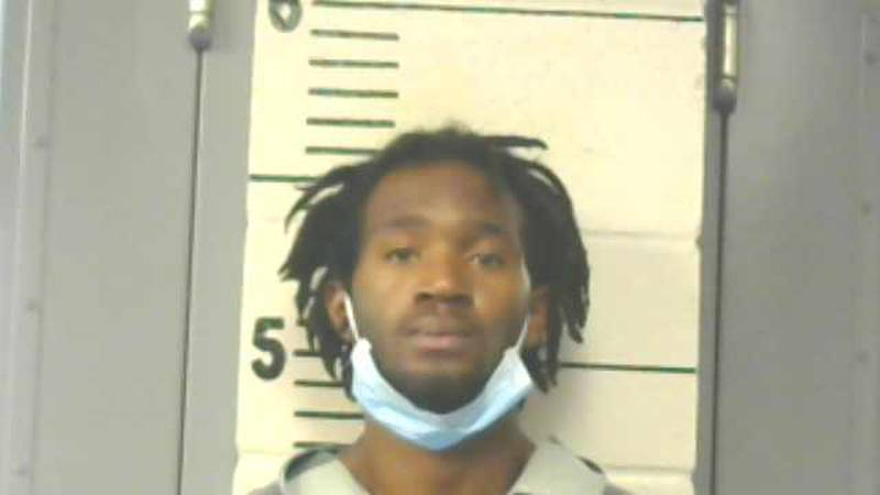 Trayron C. Morgan of Faulkner, Ark. was charged with one count of murder in Jones County in the...