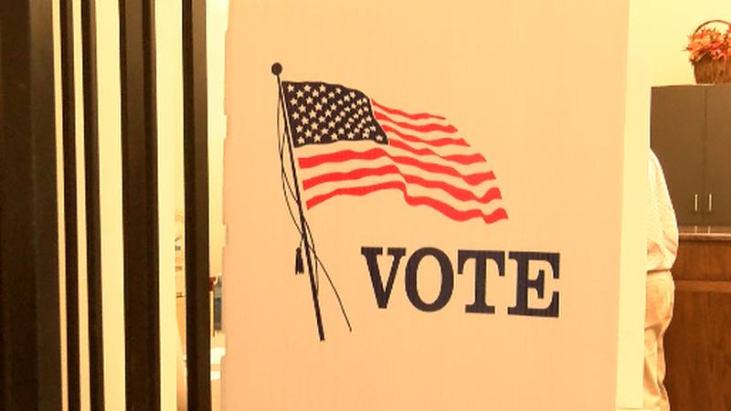 We are 41 days away from November's primary election, and counties within the Pine Belt are...