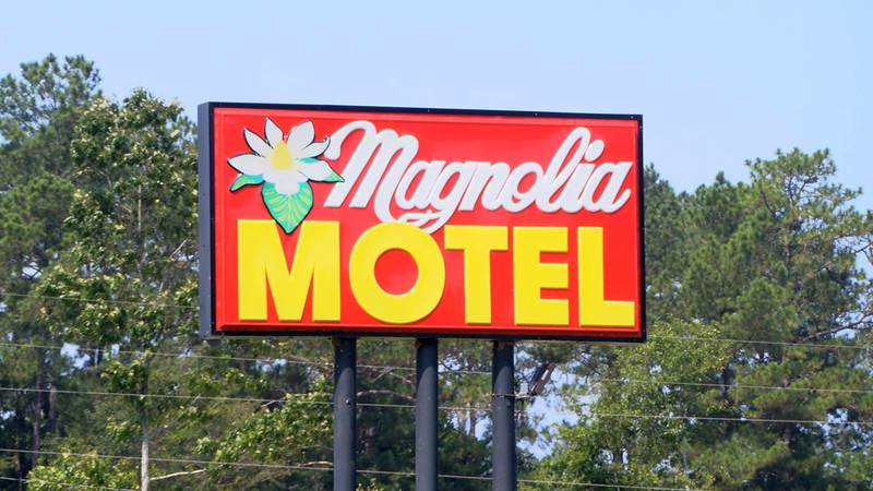 A 10-month-old boy died at the Magnolia Motor Lodge on U.S. Highway 11 in Jones County.