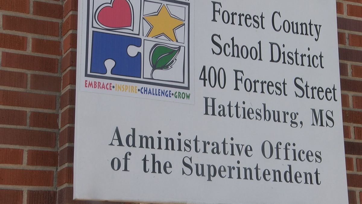 The coronavirus pandemic has created challenges for many school districts in the Pine Belt....