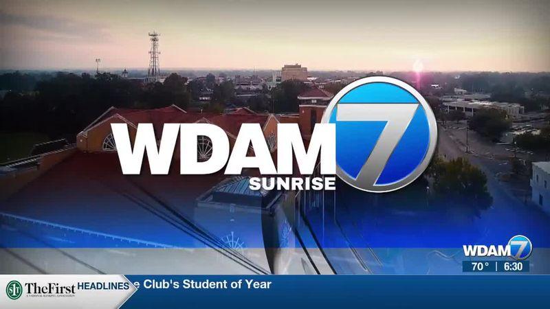 6:30am Sunrise Headlines 4/28
