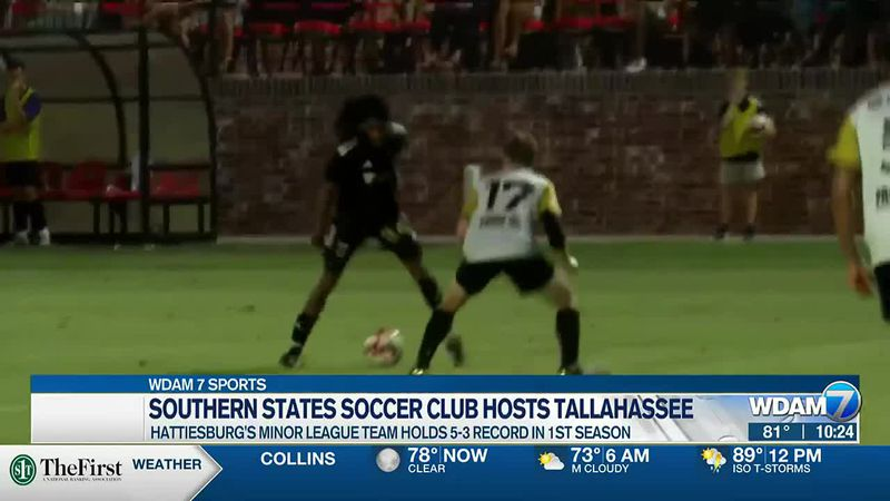 Southern States Soccer Club