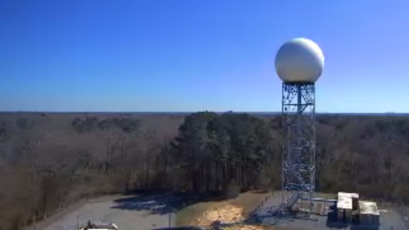 A small change to the National Weather Service Doppler Radar in Brandon has led to more...