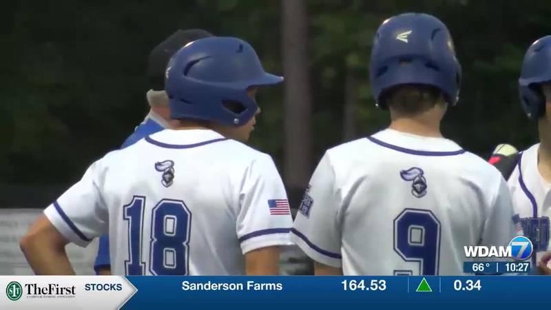 High School Baseball/Softball Playoff Schedule