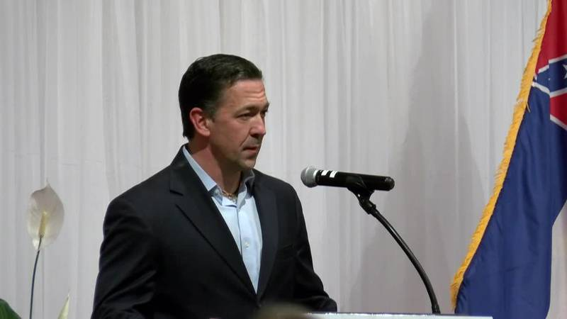 WATCH: Chris McDaniel speaks after being knocked out of Senate race