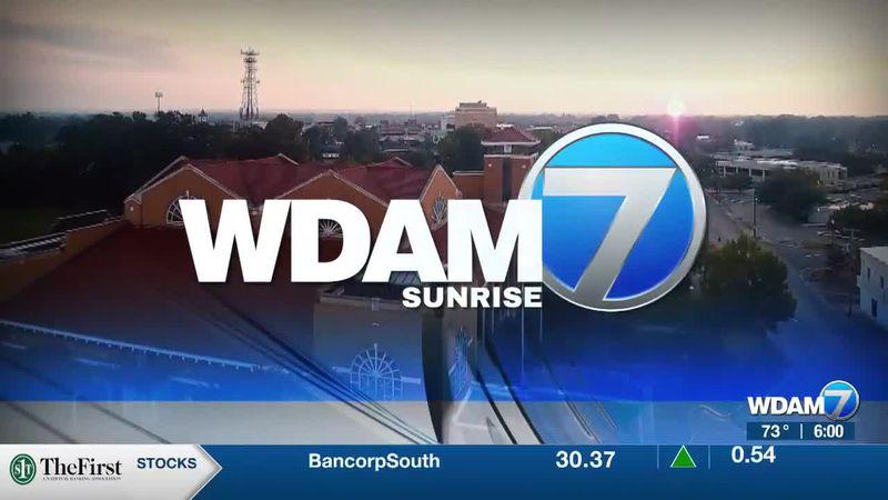 4/30/21 6:00 a.m. Sunrise Headlines