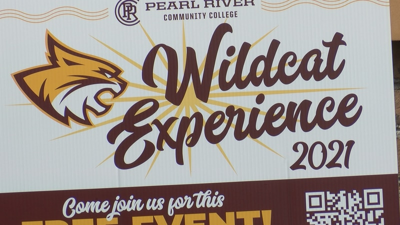 The 2nd Wildcat Experience at PRCC is scheduled for 4-6 p.m. on Oct. 28.