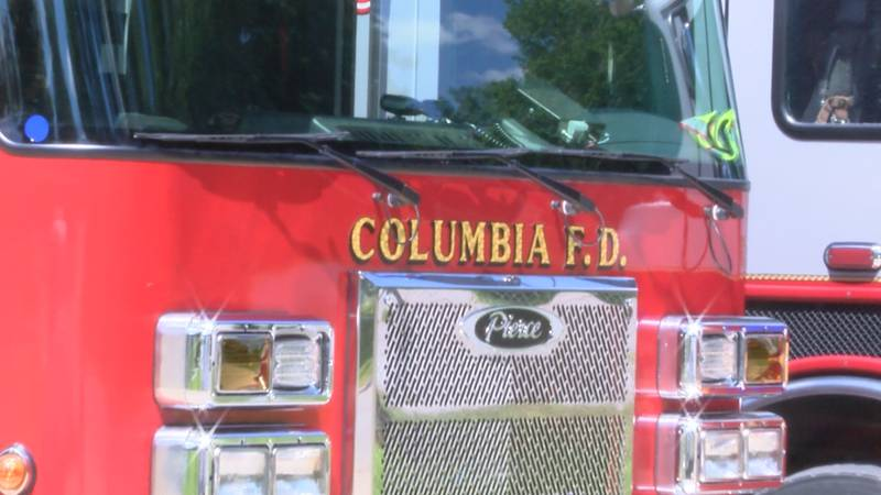 Residents of Columbia can expect better fire protection and lower insurance premiums with the...