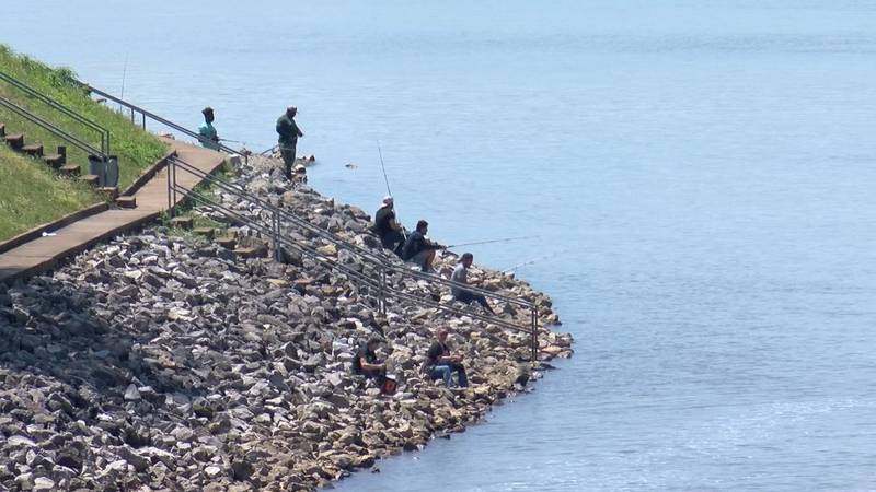 Miss. state parks to reopen for fishing