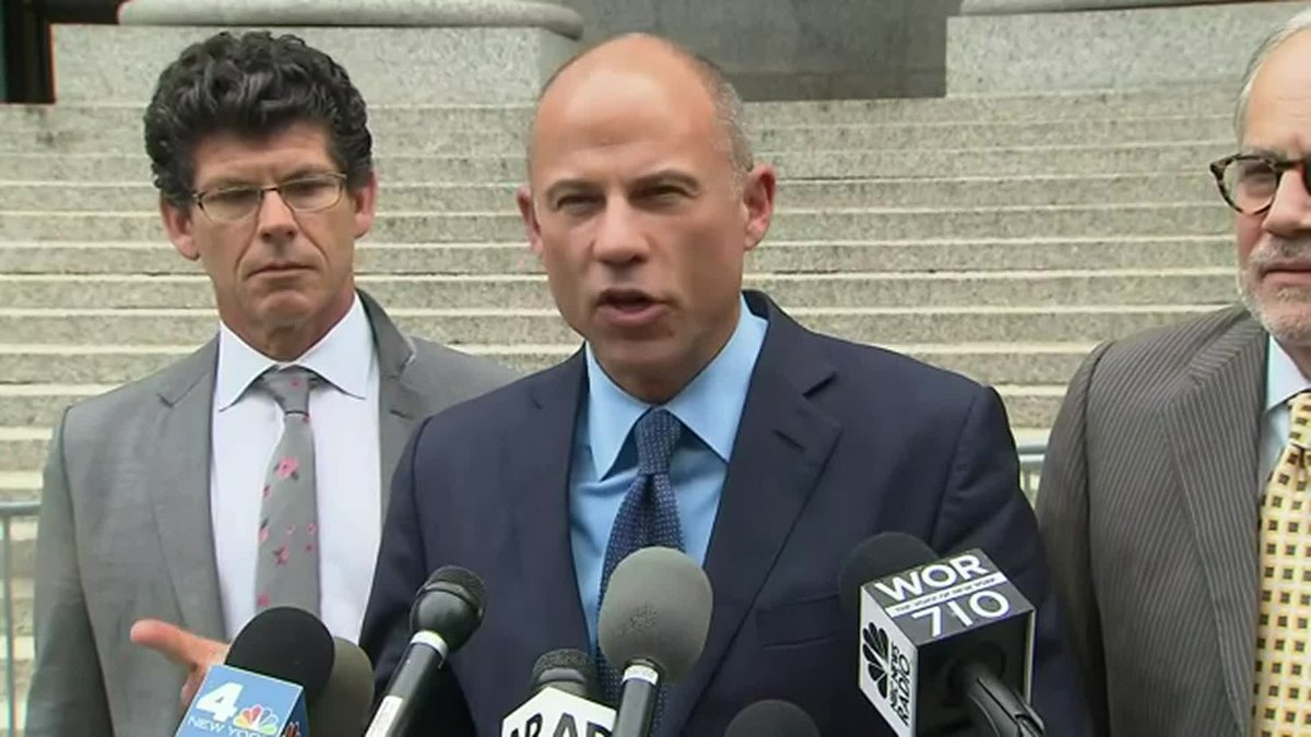 Over a year after a jury concluded Michael Avenatti tried to extort millions of dollars from...