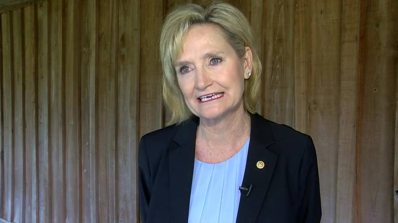 Sen. Cindy Hyde-Smith