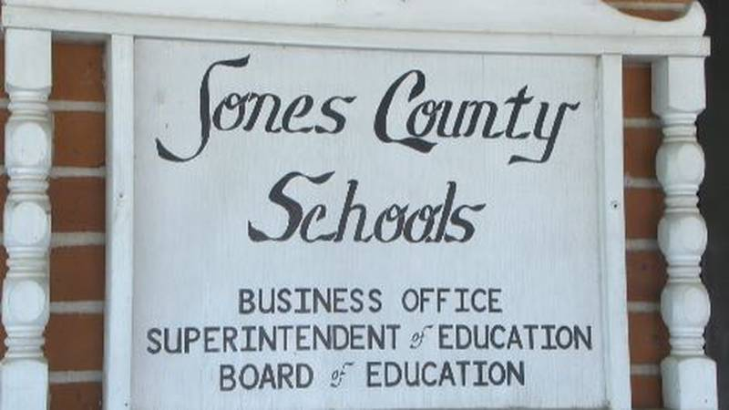 Superintendent Tommy Parker said that choice came with a promise to the entire district: If...