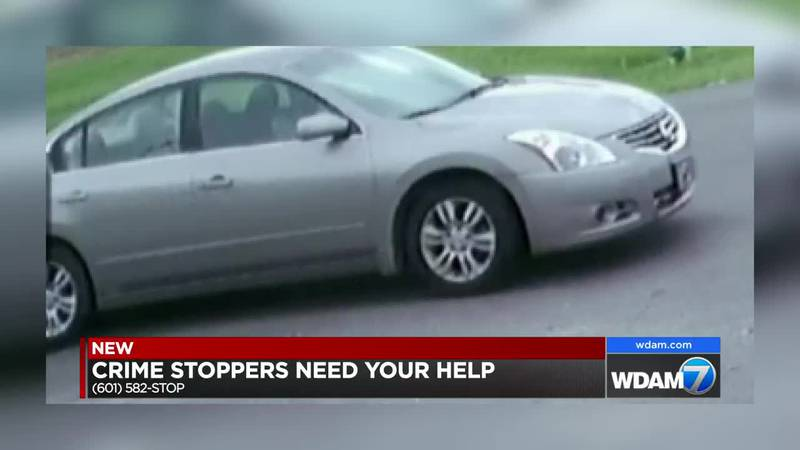 Police ask for public's help in solving deadly armed robbery at Hattiesburg grocery store