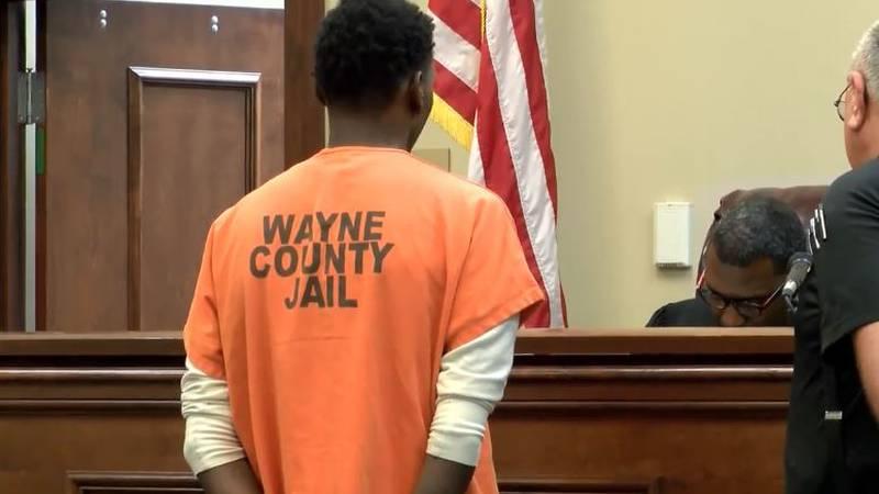 Omni Tajour Turner had his bond set at $4 million Wednesday by Wayne County Justice Court Judge...