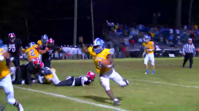 High School Highlights: Columbia at West Marion