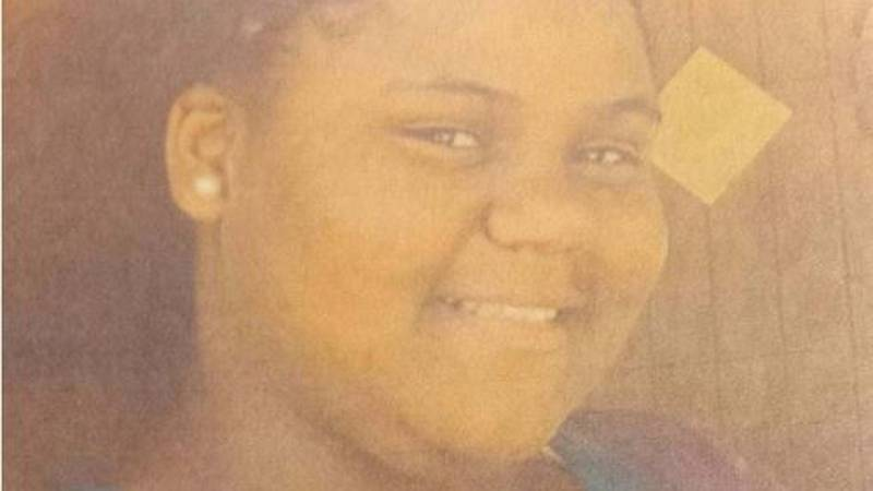 Maliyah Collins, 16, has been reported missing in Covington County.