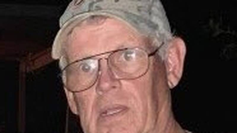Russ Burdett Martin has been located and is safe.
