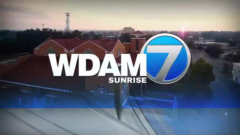 6:30am Sunrise Headlines 6/3