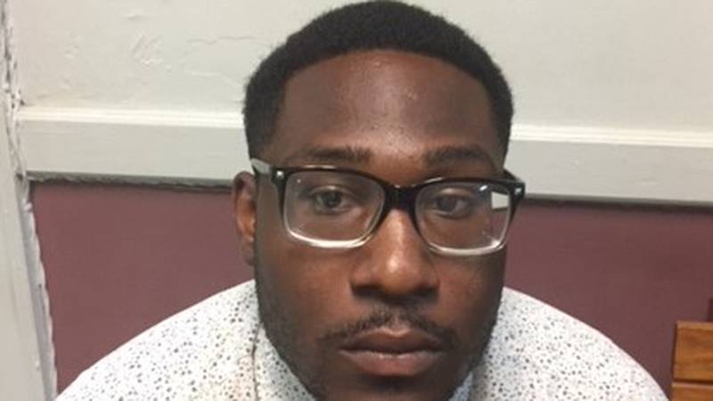 Kenneth Tanksley, 28, sentenced to 4 years prison for fondling patient against his will at E....