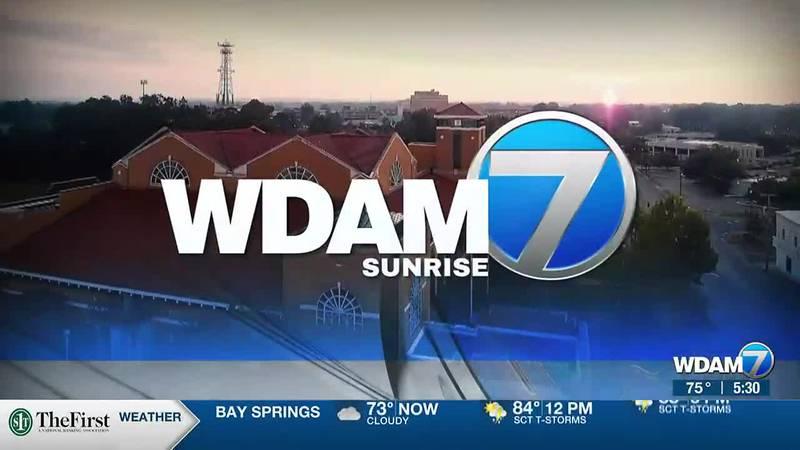 5:30 a.m. Sunrise Headlines 9/20