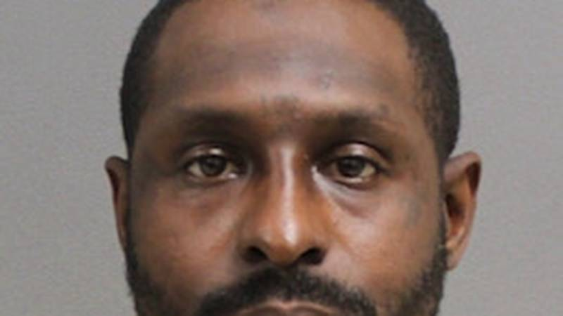 Nikita Page of Hattiesburg was taken into custody Friday evening on residential burglary and...