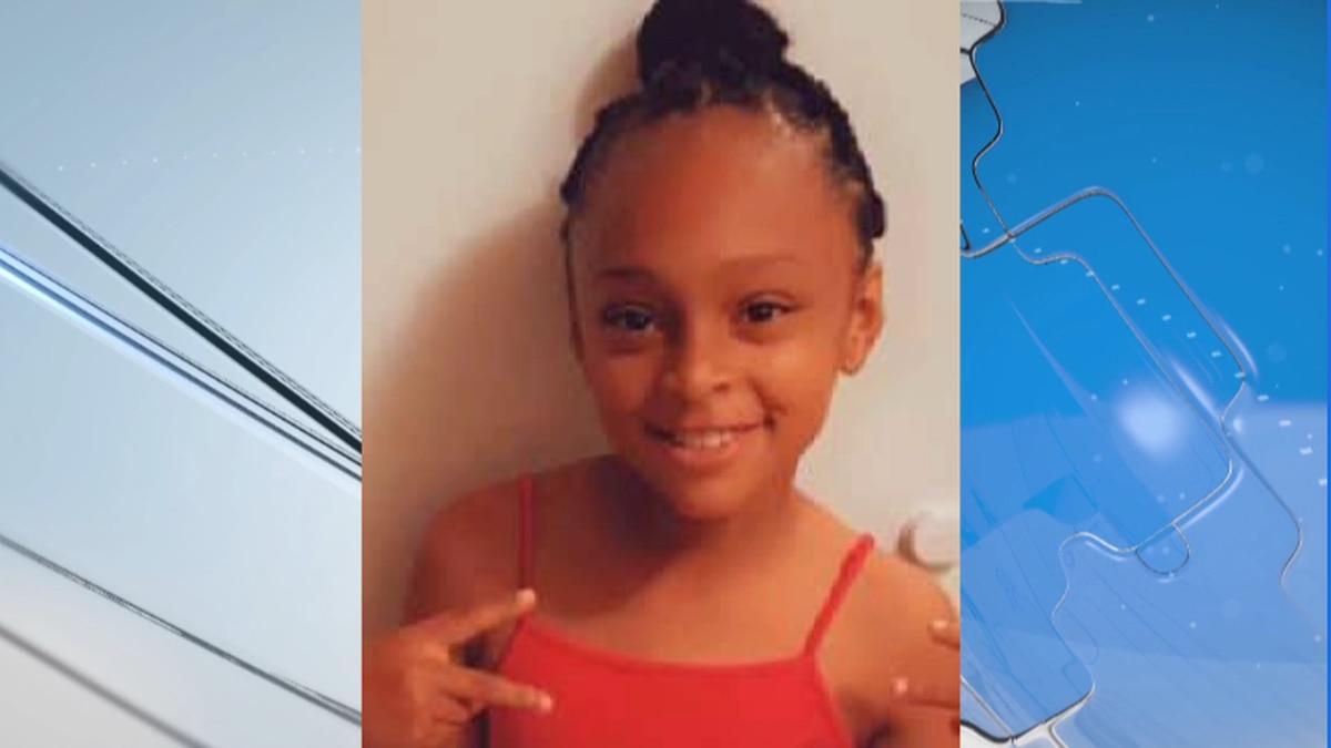Nakayla Kyle was last seen around 8 p.m.