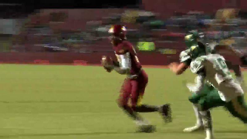 High School Highlights: West Jones at Laurel