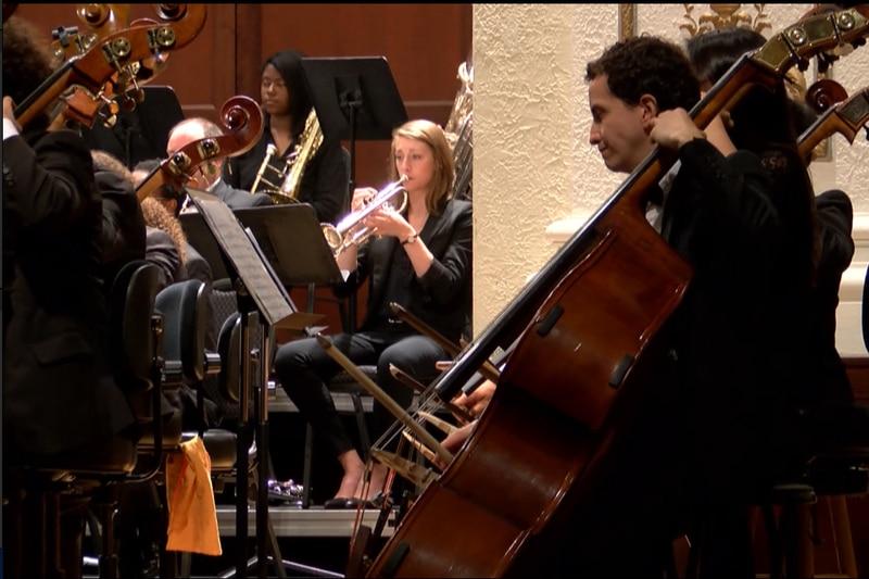 102nd season of the USM Symphony Orchestra set to start.