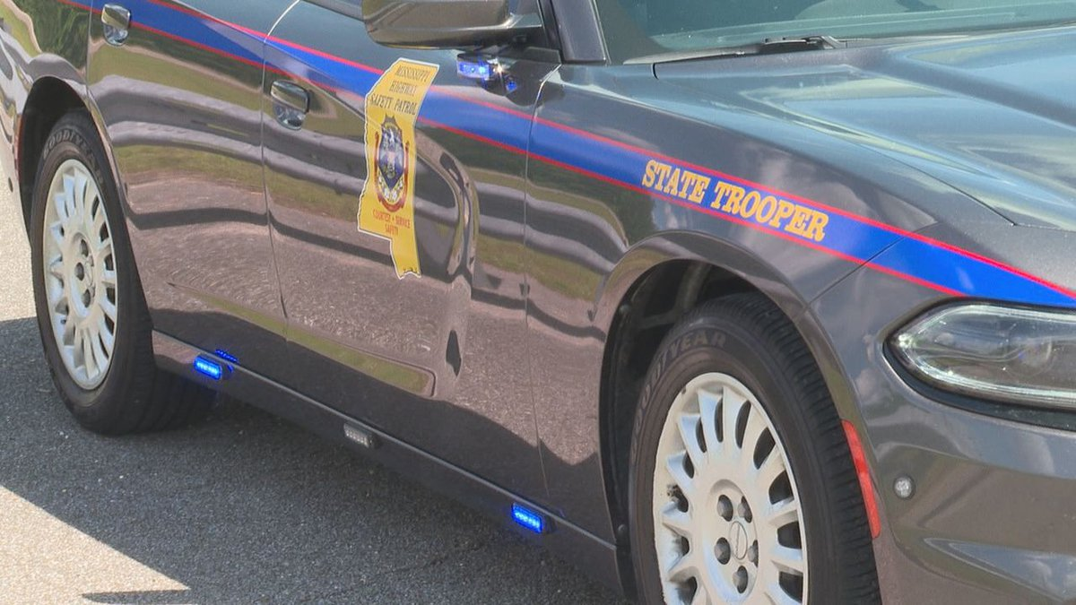 Mississippi Highway Patrol said a fatal accident took place near the intersection of U.S. 49...