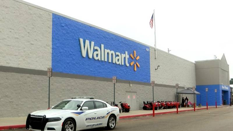 Walmart offering free virtual classes to community.