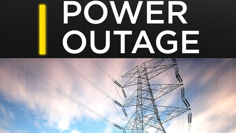 Several residents are without power as severe thunderstorms moved across the Pine Belt are...